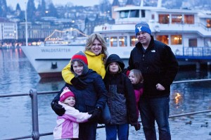 TINITLES family in Luzern